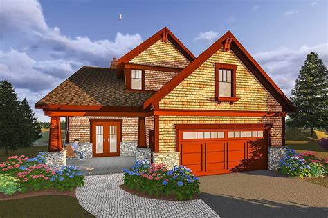 narrow lot house plans craftsman 2018 narrow lot craftsman house plans traintoball