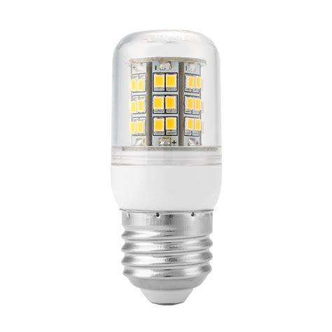 7w Led Light Bulb E12 E14 E26 E27 G9 Gu10 110v 7w Corn Smd Led Bulb 500lm Bar Light Warm White Ebay