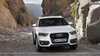 Audi Q3 Coupe 2017 Audi Q3 Wallpaper Hd Wantingseed
