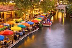San Antonio To Tx San Antonio The Newest Luminary In The Lone State