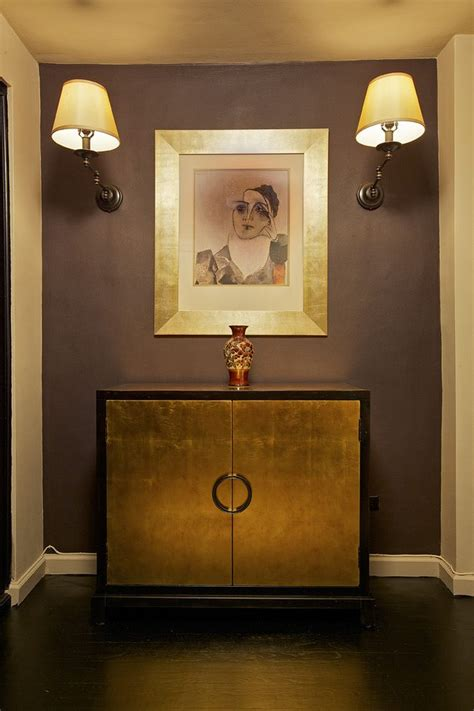 wall designs for hall wall showcase designs hall eclectic with credenza l listed