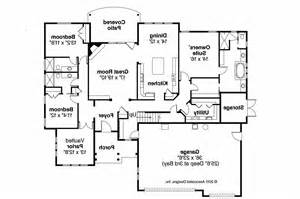 Cottage Home Floor Plans Cottage House Plans Gladstone 30 786 Associated Designs