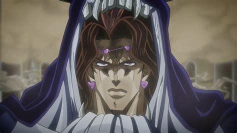 anime jojo top 10 villains in jojo s bizarre adventure anime series