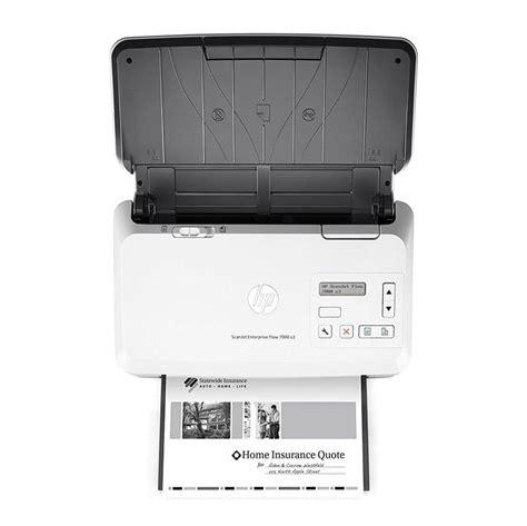 Hp Samsung S3 Ac hp scanjet enterprise flow 7000 s3 sheet feed scanner pcmag