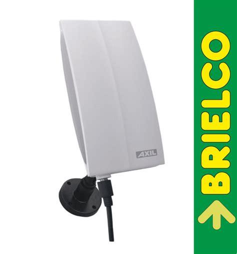 Antena Tv Digital Outdoor Terbaik antenna exterior interior rectangular tv digital