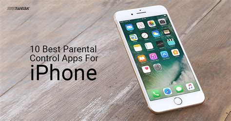 11 best parental apps for iphone 2018