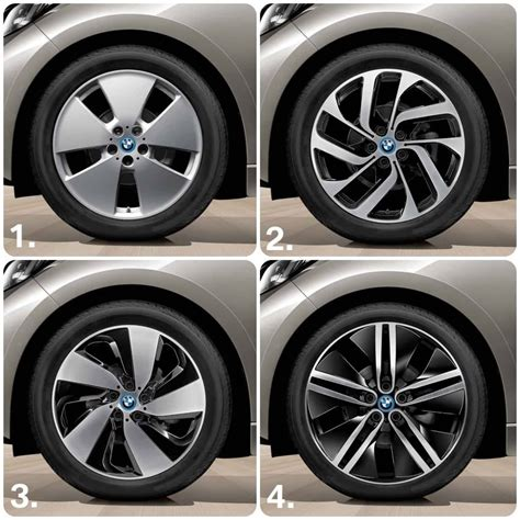 even though whitewalls were standard all black tires become highly sought after as luxury tires unlike whitewall tires black tires required less care guide bmw i3 wheels and tires all you need to
