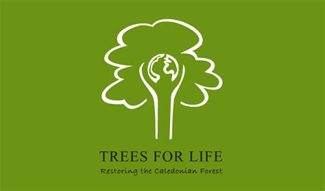 Trees For The Charity Thats Restoring The Caledonian Forest by Vote Trees For Philip Carr Gomm
