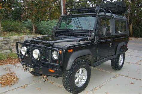 land rover defender for sale seattle find used 1986 defender 90 diesel n a in seattle
