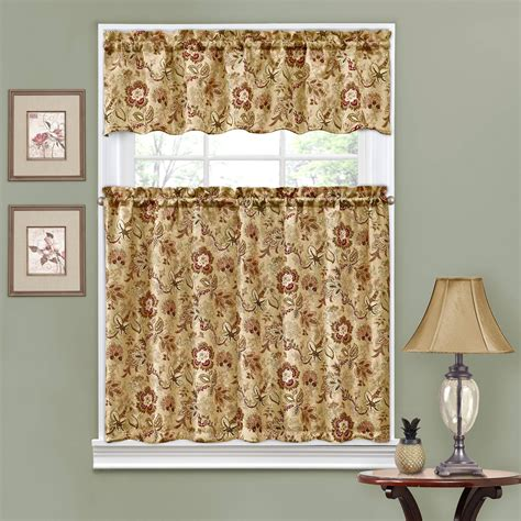 Beige Kitchen Curtains Kitchen Extraordinary Beige Kitchen Curtains Blue Gingham Gt Gt 20 Pretty Beige Kitchen Curtains
