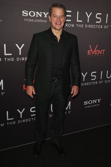 Disease Mat Damon - matt damon honoured for cancer charity work