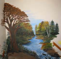 Mural Wall Paintings mural painting