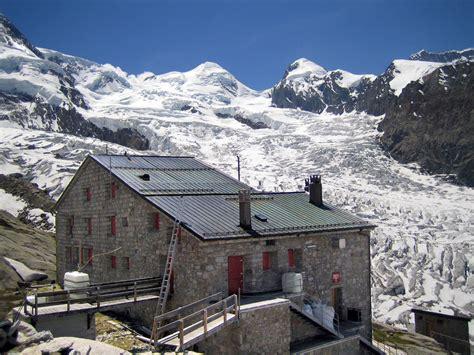 monte rosa hutte tour vom gornergrat zur monte rosa h 252 tte