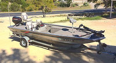 17 ft tracker boats for sale 17 foot bass tracker boats for sale