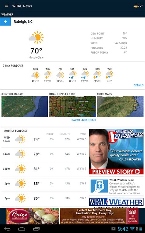 weather forecasts in raleigh durham fayetteville from wral weather forecasts in raleigh durham fayetteville from wral