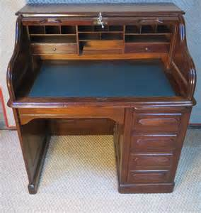Small Roll Top Desk For Sale Antiques For Sale