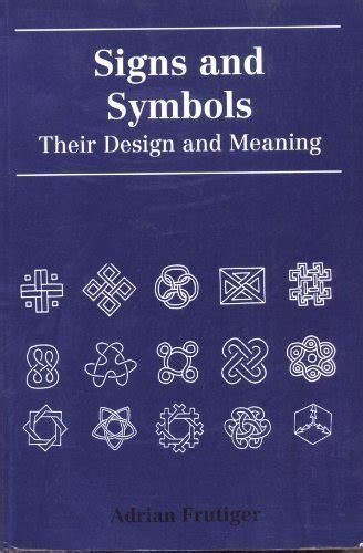 design meaning pdf ebook signs and symbols their design and meaning free