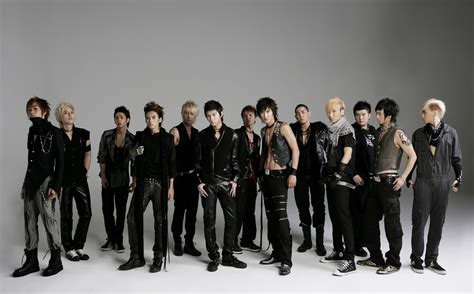 super junior super junior super junior photo 33587301 fanpop
