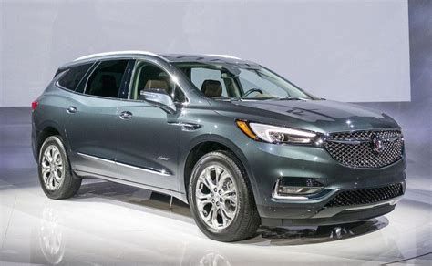peterson buick the buick enclave avenir peterson chevrolet buick