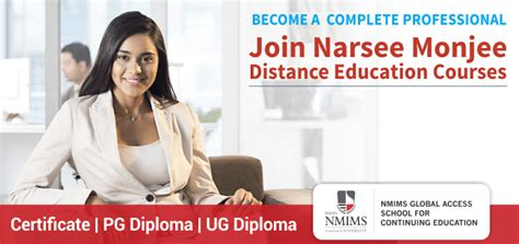 Nmims Distance Learning Mba Fees by Nmims Distance Mba Nmims Distance Learning Mba Admission