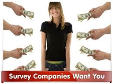 Do Surveys And Get Paid - get paid for surveys fact or fiction home business ideas that work