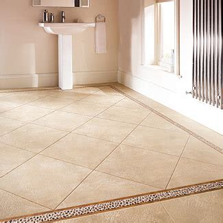Bathroom Floor Covering by Beautiful Bathroom Flooring Floor Coverings