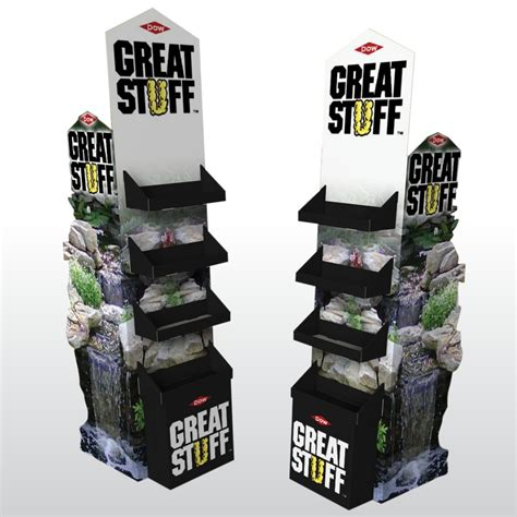 pop display sustainable packaging green packaging point of