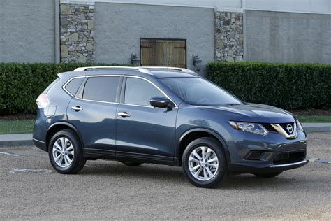 new nissan 2016 2016 nissan rogue is driven by added features and