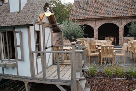 gezellige terrassen de wastobbe taverne estaminet