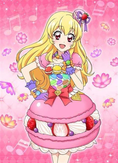 anime and amino ichigo hoshimiya anime amino
