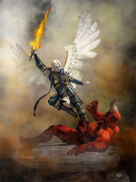 michael s sword you with archangel michael books the archangel michael by deskridge on deviantart