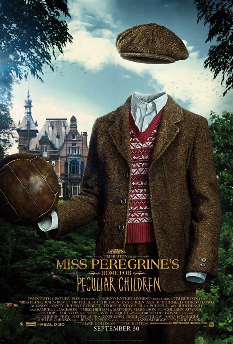 extended miss peregrine s home for peculiar children