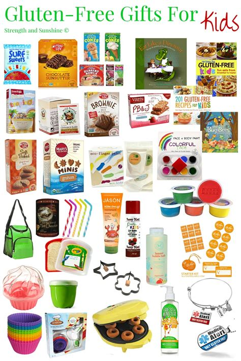 gluten free gifts gluten free gifts for