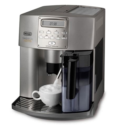 Coffee Maker Delonghi delonghi magnifica esam3500 3400 reviews productreview