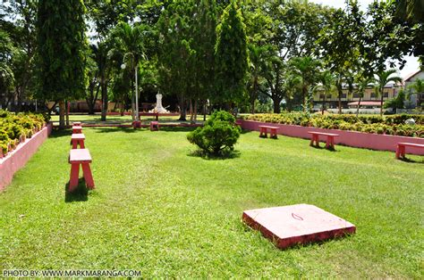 Closet Park by Sto Ni 241 O Parish Church In Cortes Bohol Philippines Tour Guide