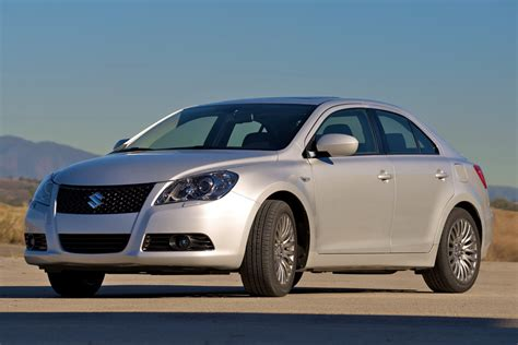Maruti Suzuki Kizashi 2 Price In India Maruti Suzuki Kizashi Test Drive Review A Sign Of