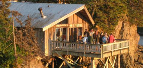 cabin vacation cabin