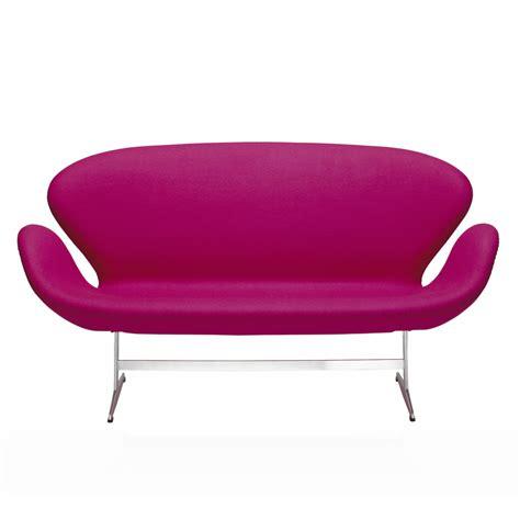 swan living room sofa loveseat 97b swan sofa arne jacobsen fritz hansen suite ny