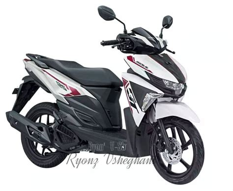Spare Part Yamaha Mio Gt 125 vario gt 150 esp atau bluecore ya warungasep
