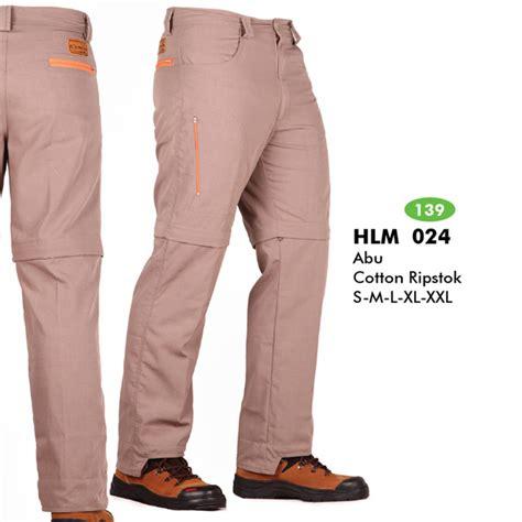 Celana Kargo Celana Pendek Celana Gunung Pdl Pendek Outwear jual celana gunung pria bisa panjang dan pendek pdl
