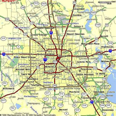 zip code maps of houston houston map of zip codes holidaymapq com