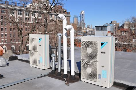 Ac Outdoor Daikin daikin uk airflow project