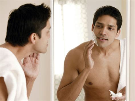 natural remedies to smooth beard how men should shave beard boldsky com