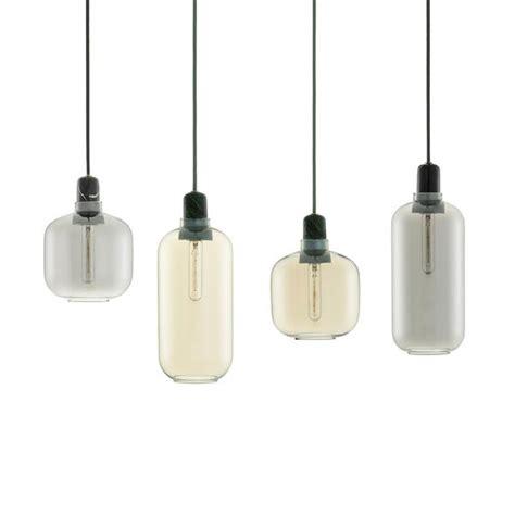 Das Draht by L Small Pendant By Normann Copenhagen The Modern Shop