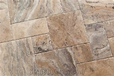 brown patterned floor tiles philadelphia travertine tiles pattern brown travertine