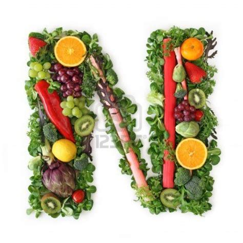 vegetables n fruits 9402360 fruit and vegetable alphabet letter n simsvip