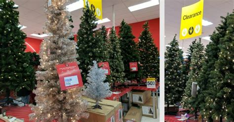 target christmas tree clearance mylitter one deal at