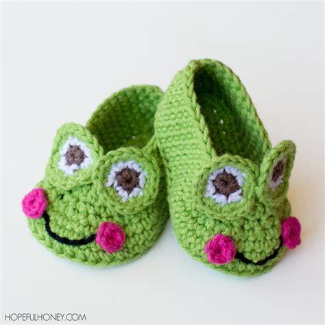 toddler bootie slippers granddaughter s favorite frog baby booties