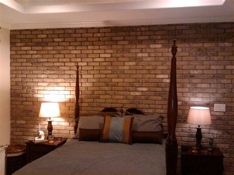 ziegelstein wand innen indoor brick wall studio design gallery best design