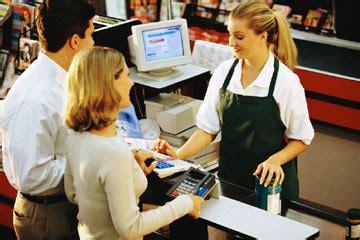тест для кассира с ответами в магазине